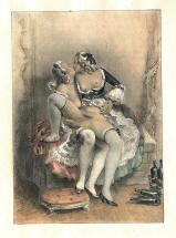 Nazarene girls nude